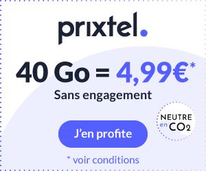 Prixtel Le Petit