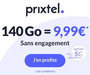 Prixtel Le Géant